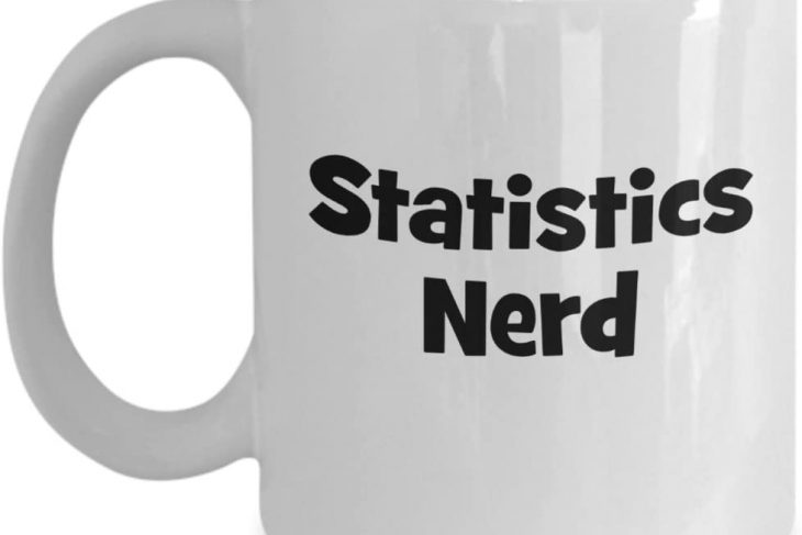 Calling All Stats Geeks