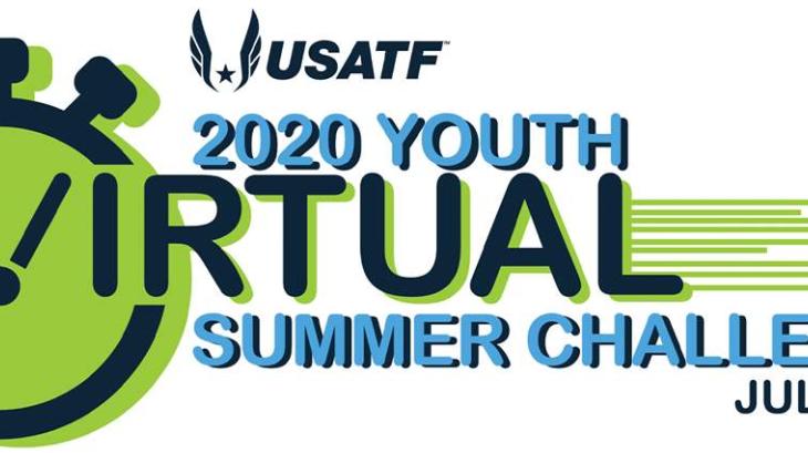 USATF Virtual Challenge