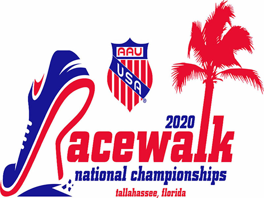 AAU National Race Walk Championship