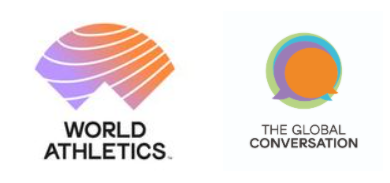 World Athletics Survey